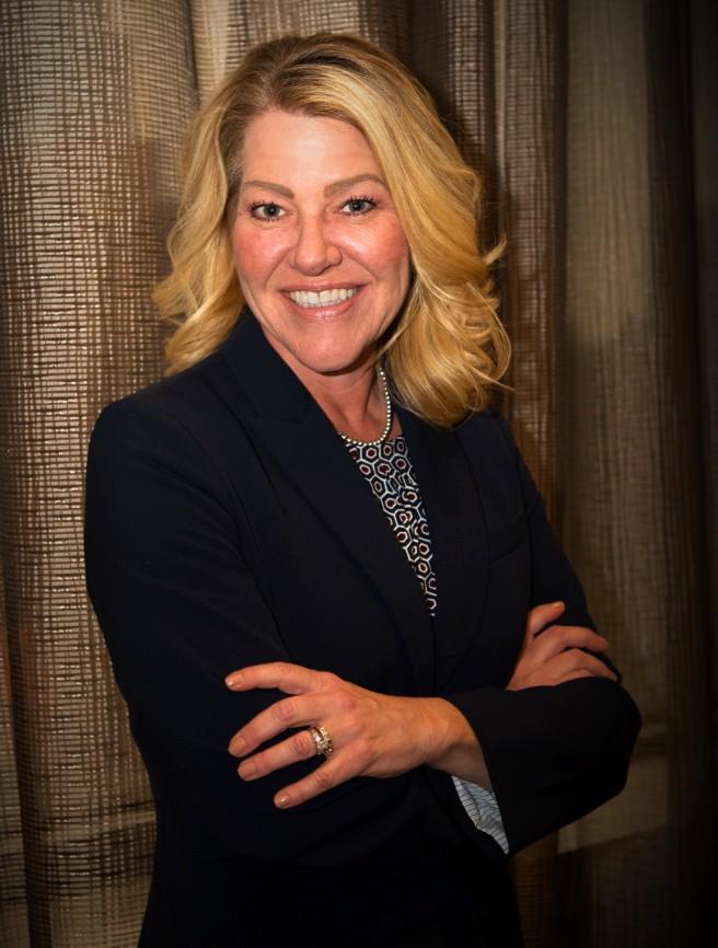 Erica Lynn O'Grady, CAE photo