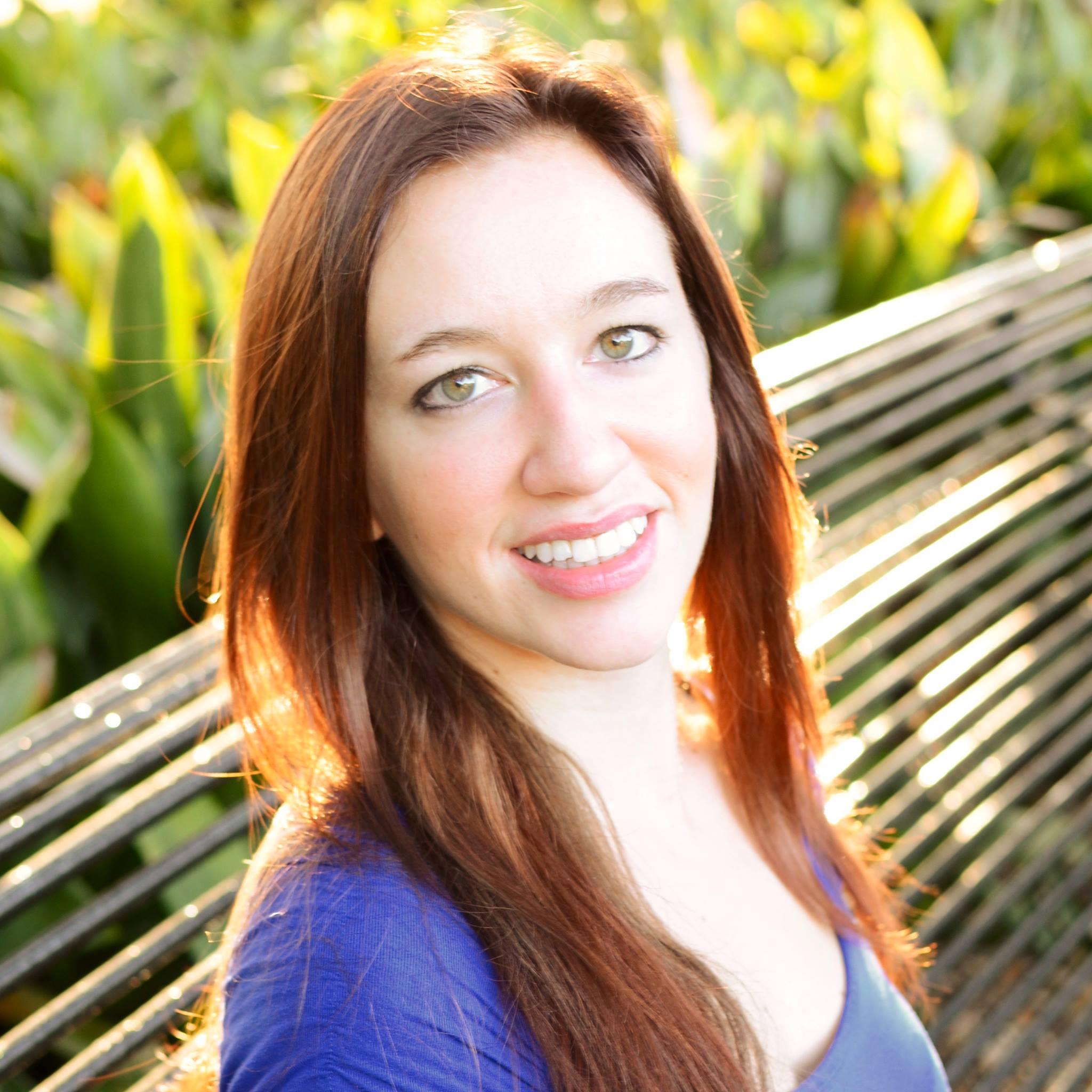 Arianna Rehak photo